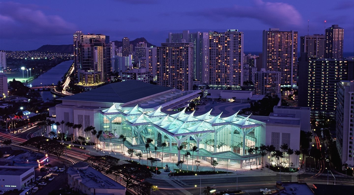 Hawaii Convention Center